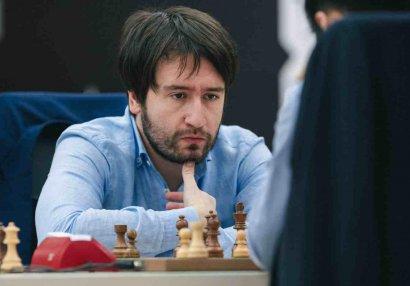 Teymur Rəcəbov: