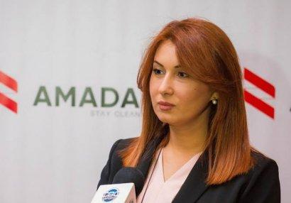 AMADA-nın 10 illik fəaliyyət strategiyası