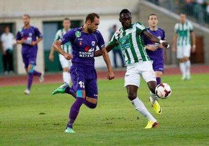 """Sabah""dan ayrılan futbolçu keçmiş klubuna qayıtdı"