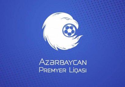 Azərbaycan Premyer Liqasının təqvimi dəyişdirildi
