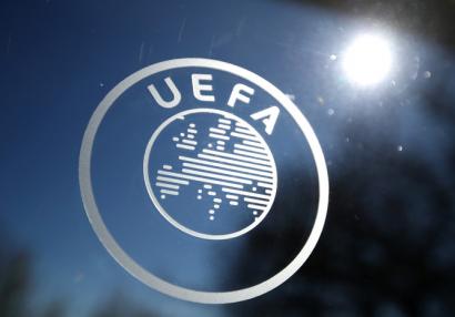 UEFA MOİK-in cəzasını dəyişdi