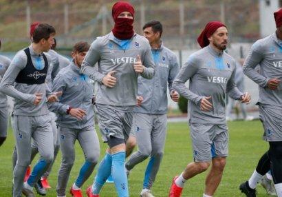 """Trabzonspor""da koronavirus şoku"