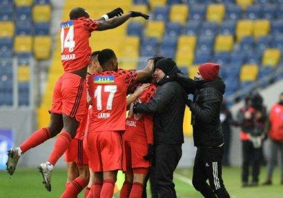 Türkiyə Superliqası: