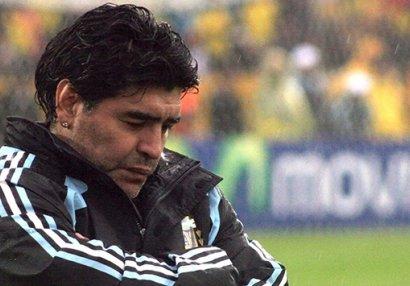 Maradonanın 178 milyonluq mirası var - Pullar hardadır?