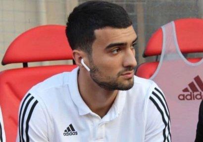 """Mahir Emreli """"Qarabağ""""ın təklifindən imtina etdi"""