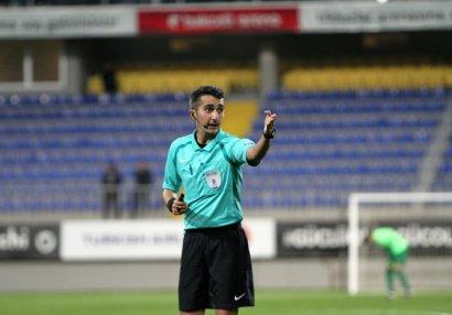 Kamal Umudlu Zaqatalaya göndərildi