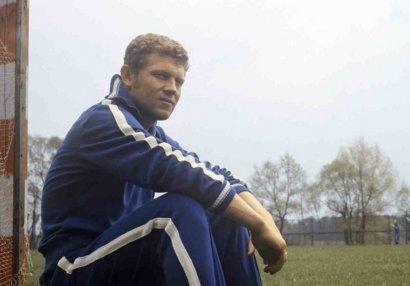 Anatoli Banişevskinin 75 yaşı tamam olur