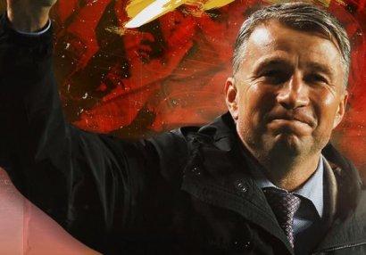 Rumın baş məşqçi türk klubundan ayrıldı