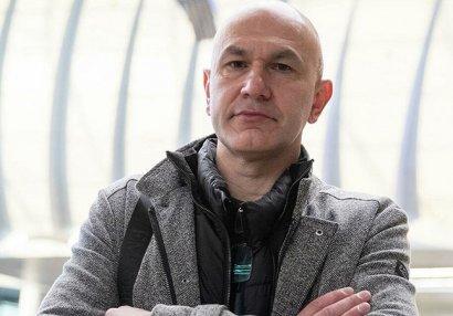 Dmitri Kramarenkonun anası koronavirusdan vəfat etdi
