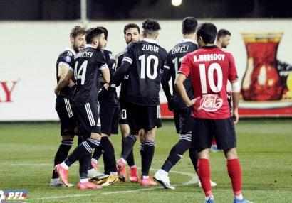 """Son 17 ilin ən yaxşısı """"Qarabağ""""dır"""