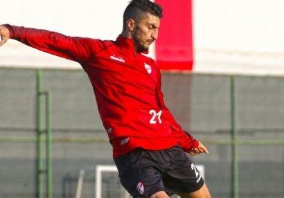 Araz Abdullayev coşdu, komandası qələbə qazandı - VİDEO