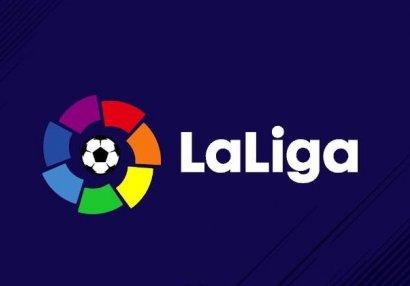La Liqa: Madrid derbisi heç-heçə bitdi