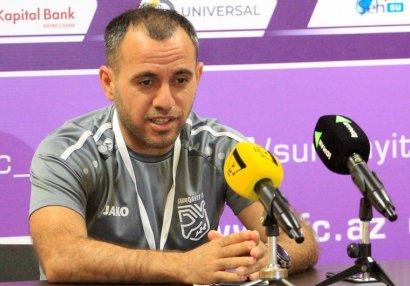 Ayxan Abbasov 100-ə çatdı