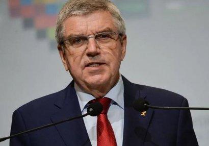 Beynəlxalq Olimpiya Komitəsinin yeni prezidenti bəlli oldu