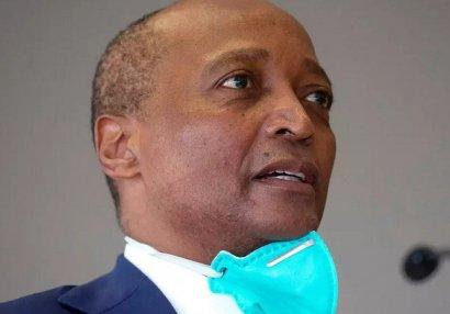 Afrika Futbol Konfederasiyasına yeni prezident seçildi