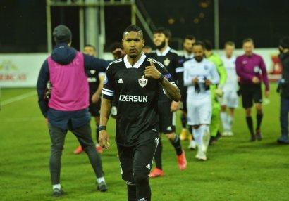 """Patrik Andrade: """"Qarabağ""""dakı çıxışımın milliyə dəvət almağımda böyük rolu oldu"""