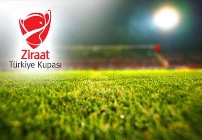 Türkiyə Kuboku: