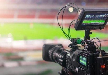 DÇ-2022: Oyunları hansı kanallar yayımlayacaq? - SİYAHI