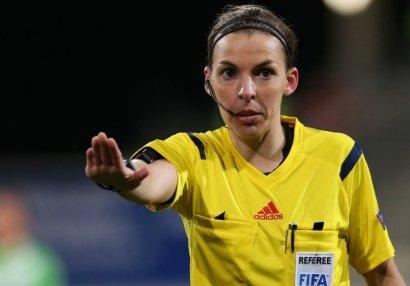 DÇ-2022-nin seçmə oyunu qadın hakimə tapşırıldı