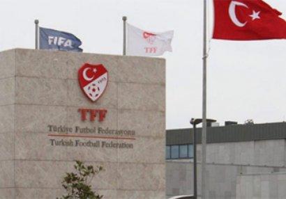 Türkiyə - Latviya matçına azarkeşlər buraxılmayacaq