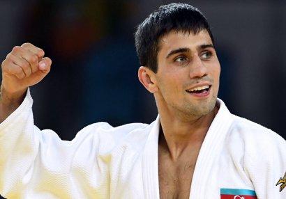 Rüstəm Orucov Avropa çempionatında iştirak etməyəcək