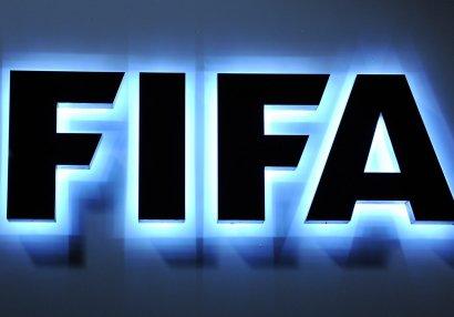 FIFA iki ölkənin üzvlüyünü dayandırdı