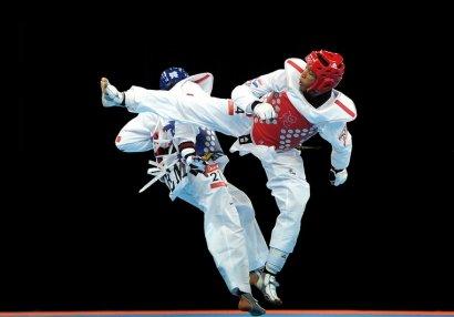 Avropa çempionatı: Taekvondoçumuz medalı təmin etdi