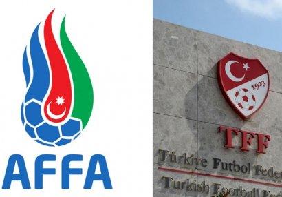 AFFA və TFF arasında müzakirə