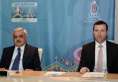 AFFA anlaşma Memorandumu imzaladı