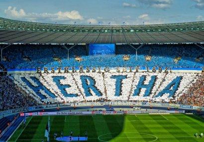 Bundesliqa klubu karantinə alındı