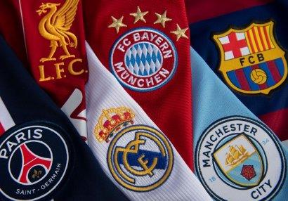 UEFA Super Liqaya qatılmaq istəyən Avropa nəhənglərini hədələdi