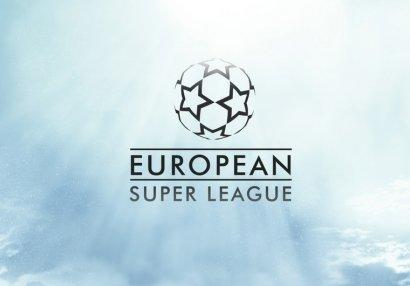 Avropa Super Liqası fəaliyyətini dayandırdı - RƏSMİ