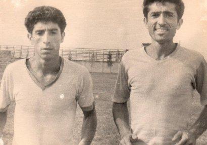 """Neftçi""nin tarixi: Yaşar Babayev 80 yaşında!"