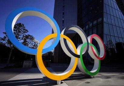Tokio-2020: Braziliya ilə Almaniya eyni qrupda