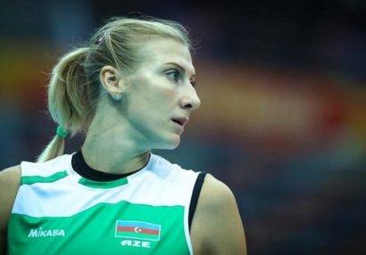 Natalya Məmmədova karyerasını başa vurdu