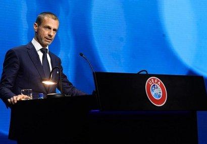 UEFA Superliqa klublarını cəzalandıracaq