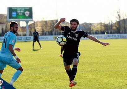 """""""Qarabağ"""" – """"Zirə"""" oyununun saatı açıqlandı"""