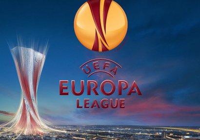 Avropa Liqasının yarımfinal oyunlarına hakim təyinatları