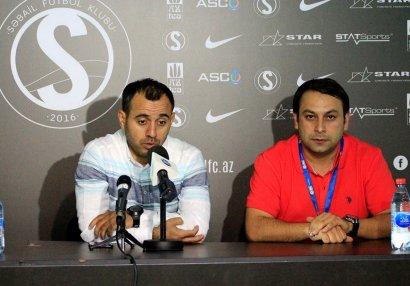 """Ayxan Abbasov: """"Kuboku qazana bilərik"""""""
