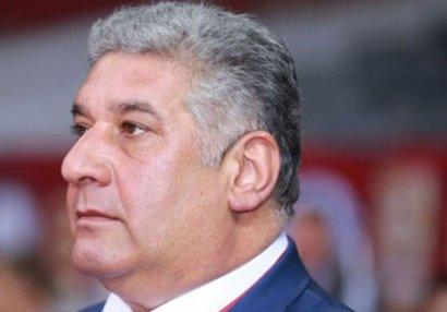 Azad Rəhimov Bakıya gətirilib? - Nazirlik cavab verdi