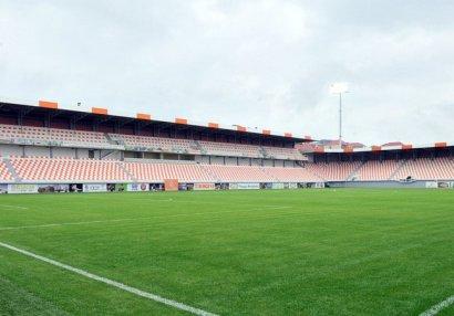 Azərbaycan Kubokunun finalı bu stadionda keçiriləcək