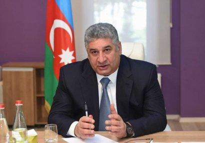 Azad Rəhimovun cənazəsi Azərbaycana gətirilir