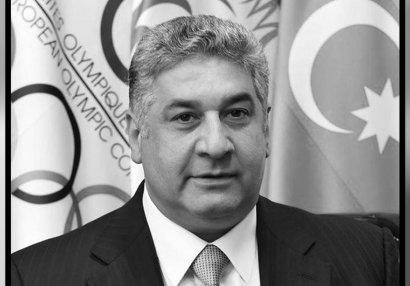 Prezident Azad Rəhimovun vəfatı ilə bağlı nekroloq imzalayıb