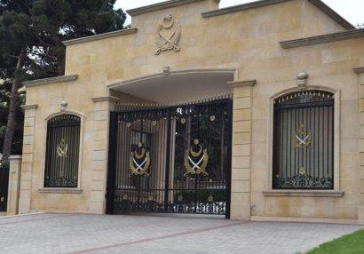 Generallar Azad Rəhimovun vəfatı ilə bağlı başsağlığı verdi