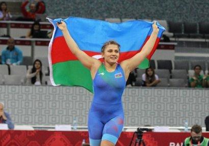 Elis finala yüksəldi, Olimpiadaya vəsiqəni təmin etdi
