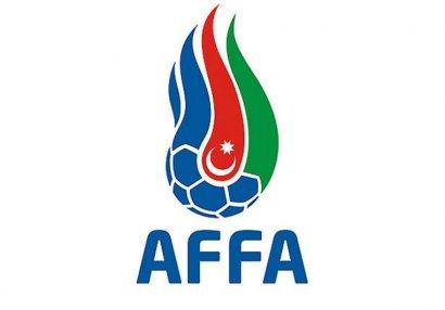AFFA Lisenziyalaşdırma Komissiyasının qərarları açıqlandı