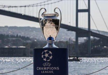Çempionlar Liqasının finalı İstanbuldan alınır? - UEFA-dan açıqlama