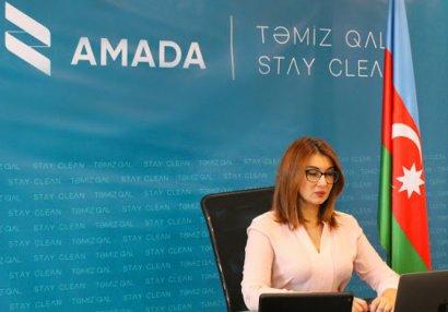 AMADA gender bərabərliyi ilə bağlı beynəlxalq layihəyə başladı