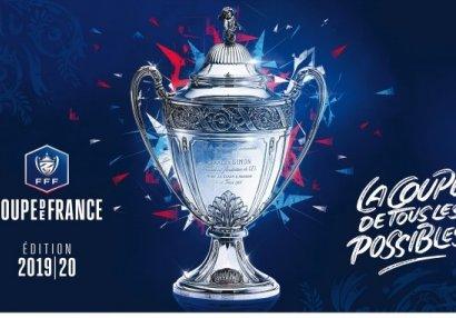 Fransa Kubokunun finalçıları bilindi