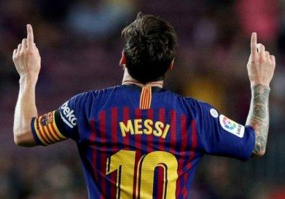 Messi Parisdə ev seçir - PSJ-yə keçir?
